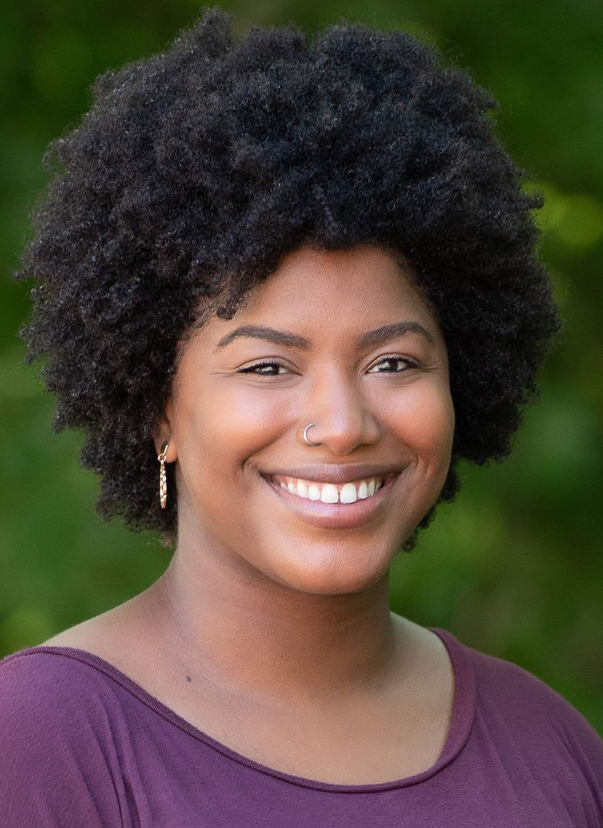 Christa Brown, Founder and Executive Director of the Free Soil Arts Collective