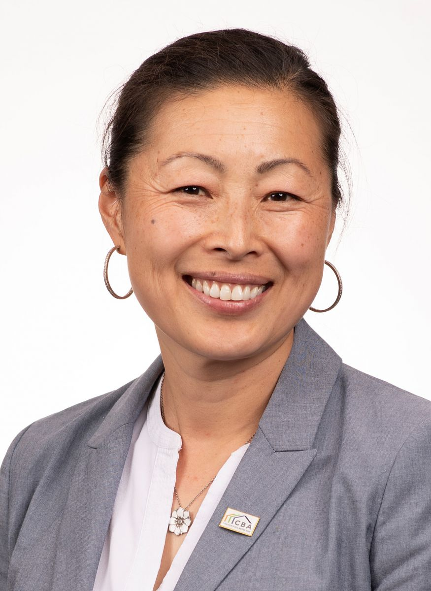 Yun-Ju Choi, Chief Executive Officer, Coalition for a Better Acre