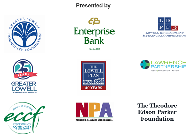 Series for Racial Equity and Inclusion Sponsors for